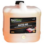 RapidClean Auto HD Degreaser